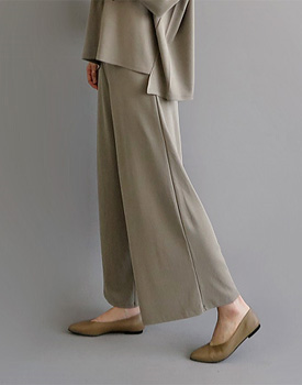 Another roro wide pant