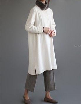 PROEN shirt dress - 2 colors
