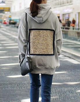 HWANG hoodie - 2c