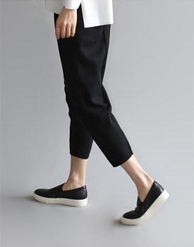 LETO knit pants