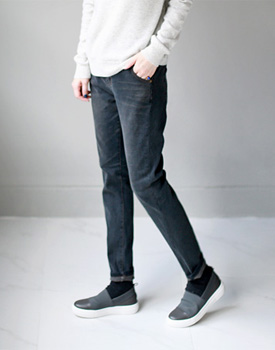 Segment napping jeans