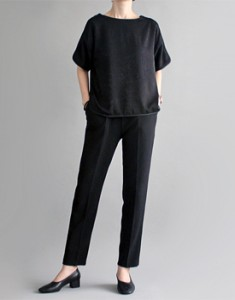 Matisse blouse - black