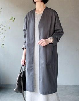 Brussels coat - 2c