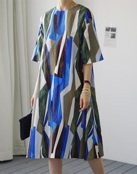 vegas dress luxurious style main / door / breadth / week