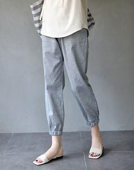 Comeback jogger pants - 2c