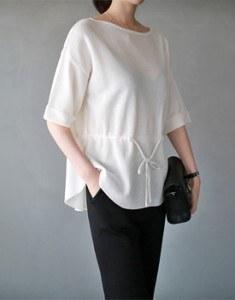 Adel knit top - 2c