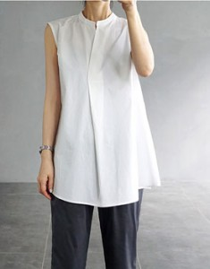 Pure blouse - 2c