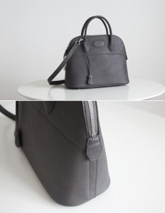 Pragmatic bag - chinese ink
