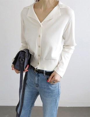 Karen knit cardigan - 2c