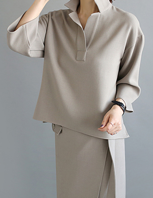 Ness blouse - 3c
