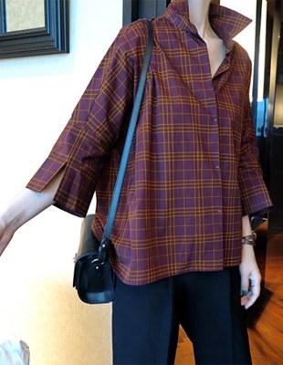 Bur shirt - 2c