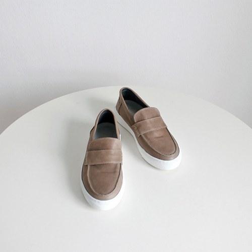 Carney loafer
