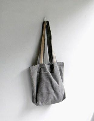 Wind Twill bag
