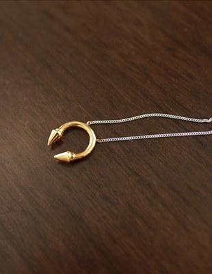 Biel necklace
