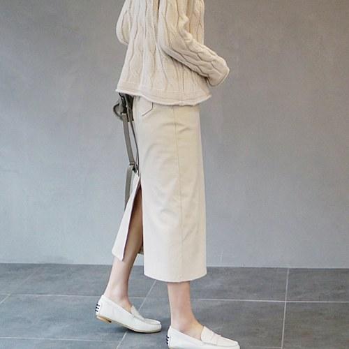LOG skirt - 2 colors