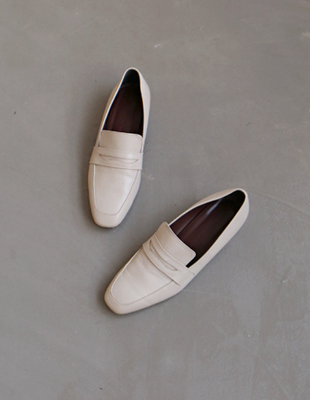 Real loafers - 2c