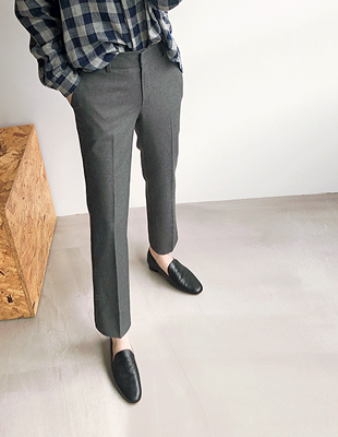 Slim Date Part Slacks - 3c