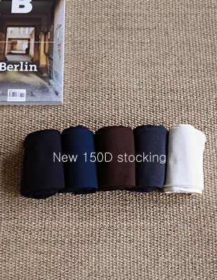 new 150D stockings - 5c