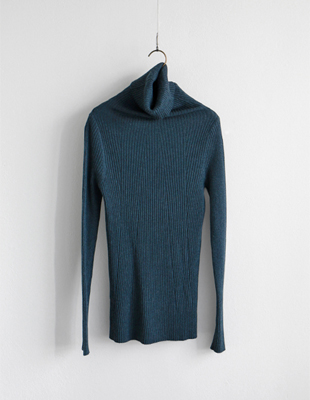Barnett Gorgi Turtleneck - 3c