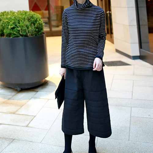 Holland Stripe Pullover - 2c