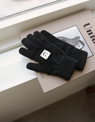 mile wool gloves