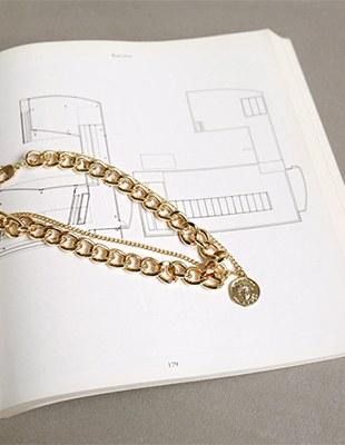 Riga necklace