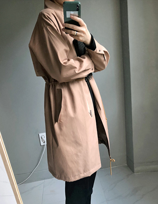 Contain field jacket - 2c