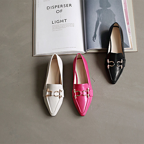 Weed Loafers - 3c