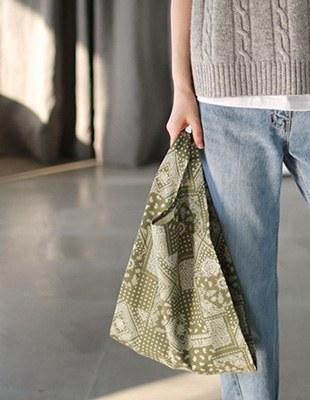 paisley - bag