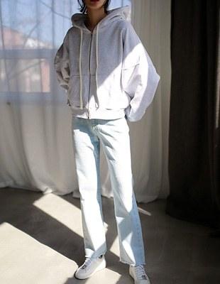 present denim - pants