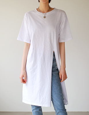 dell long slit t