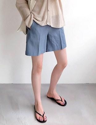 Durban 3bu linen pants