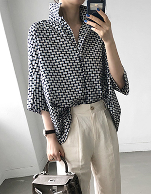 Elissa shirt