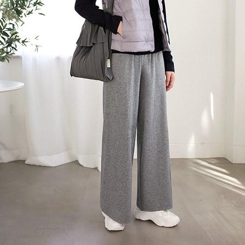 monaco knit pants