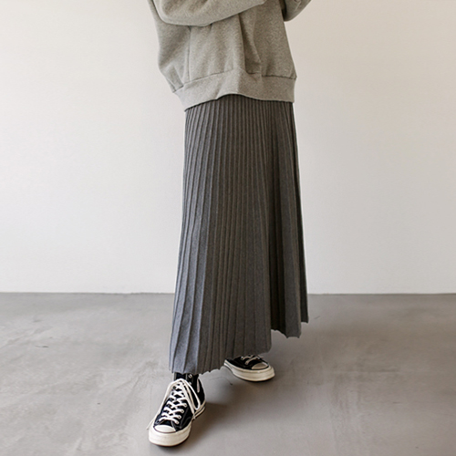 Rian Knit Rong skirt
