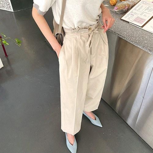 Consist Pants