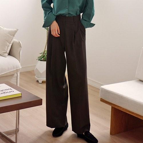 Pintuck Lemai Pants